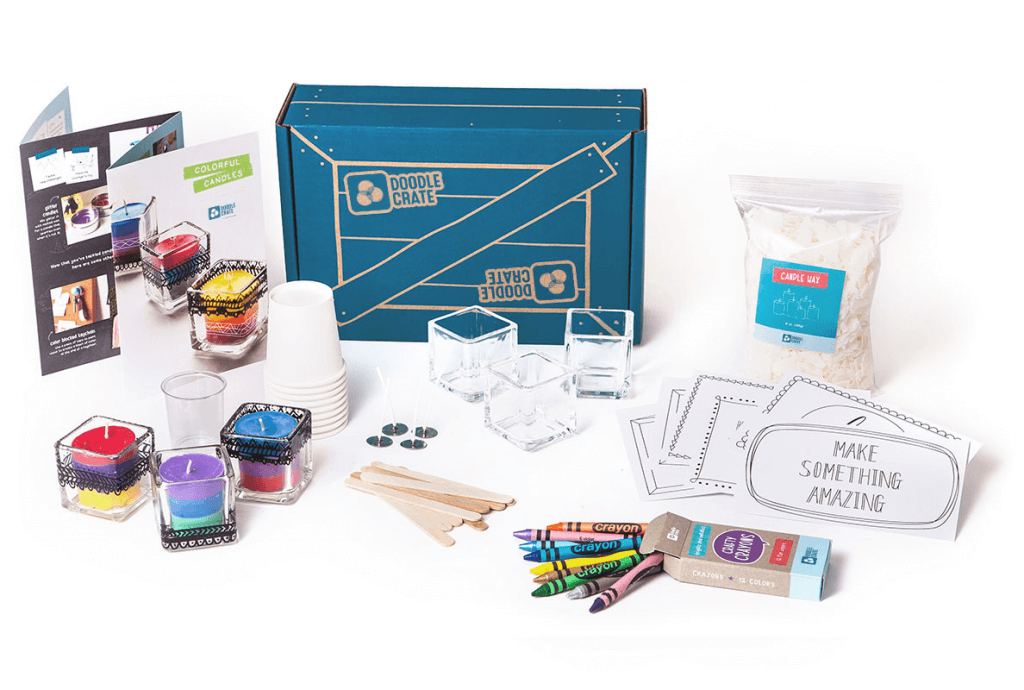 Subscription Boxes for Teens Tweens Hello Subscription