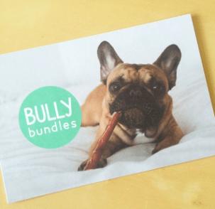 bully bundles hello subscription. Black Bedroom Furniture Sets. Home Design Ideas