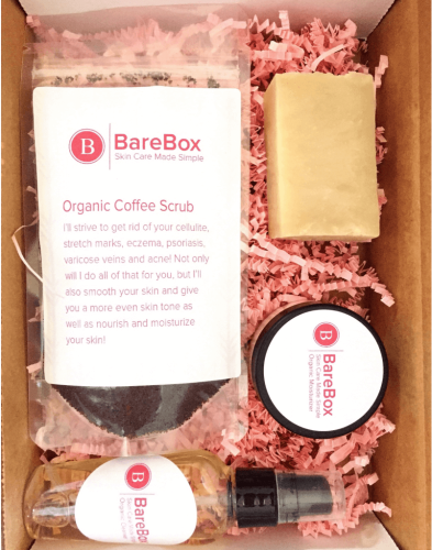 Target Monthly Box: Hello Subscription