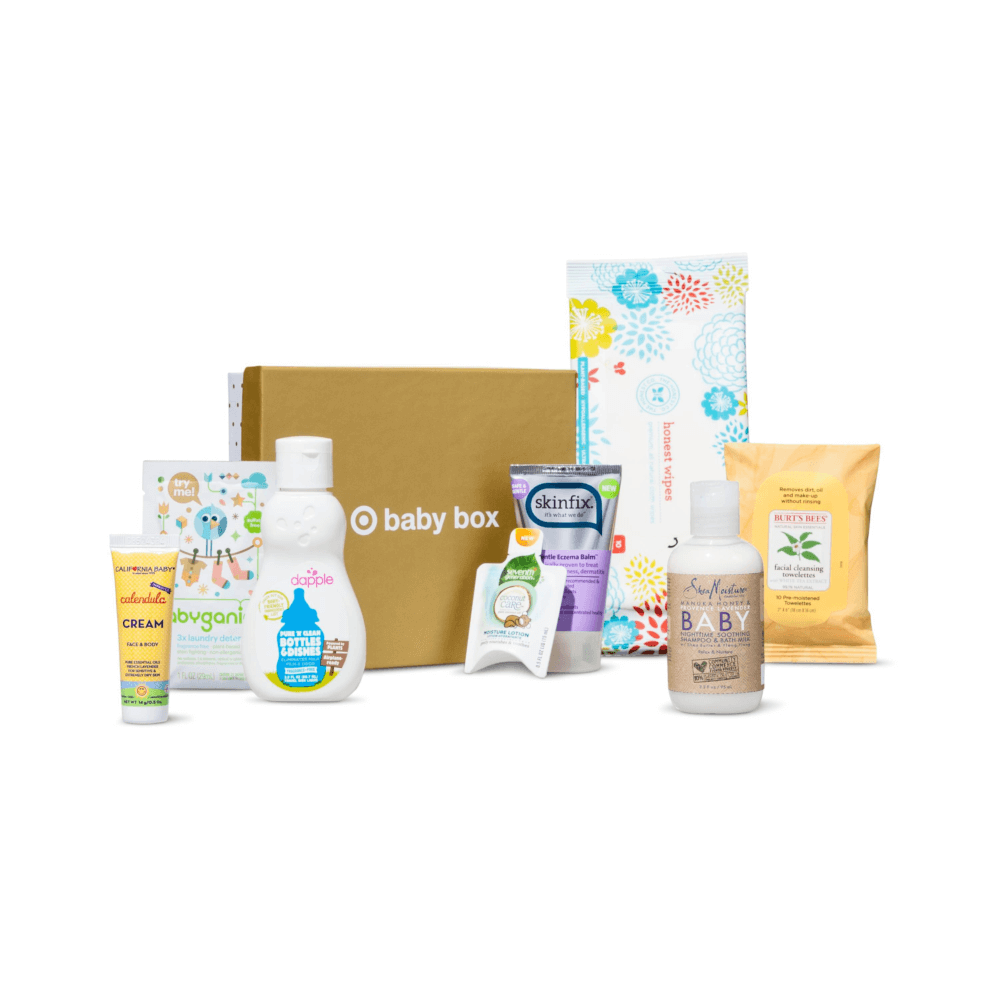 Target Baby Box Reviews Get All The Details At Hello Subscription