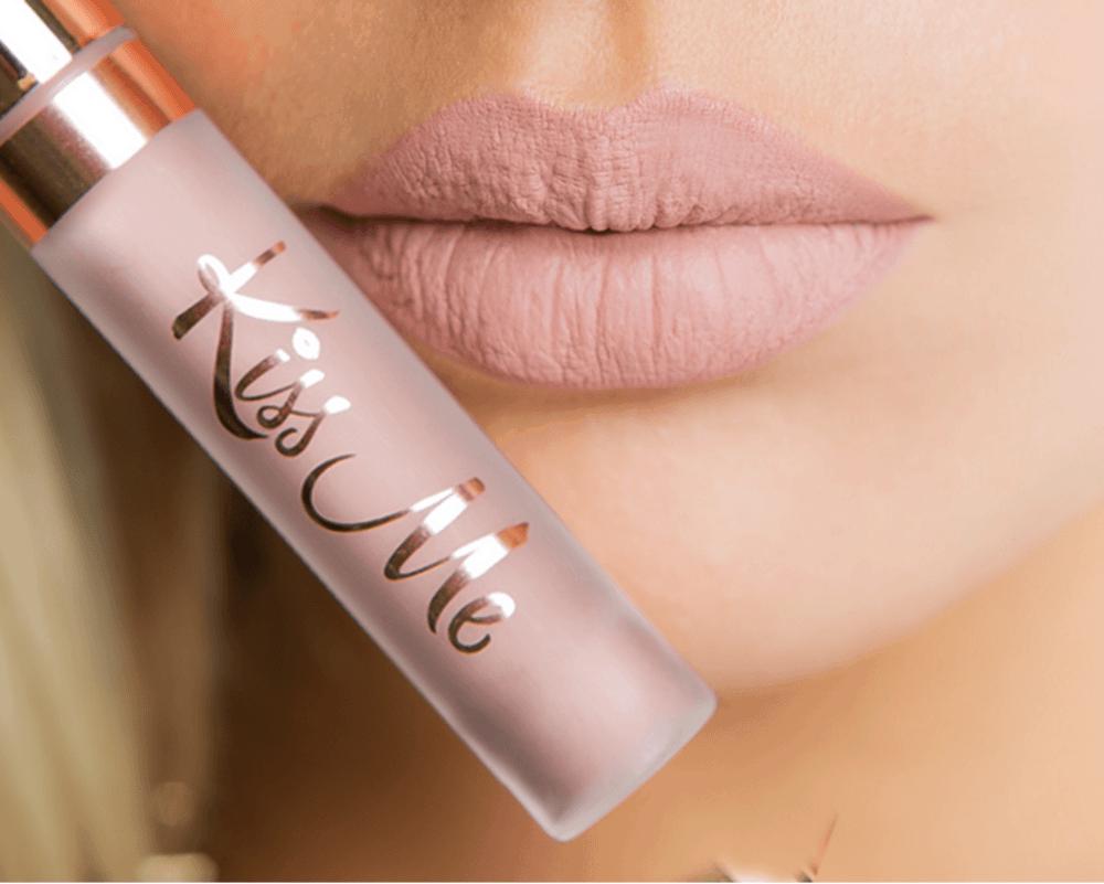 KissMe Lipstick Club - Hello Subscription