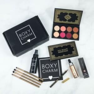 Find out more about BOXYCHARM!