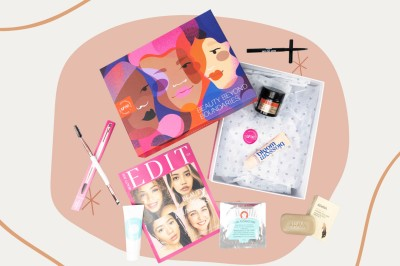 Top Beauty Subscription Boxes